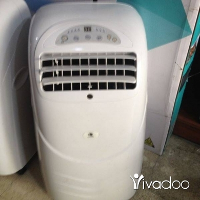 Air Conditioners & Fans for Sale in Tripoli - مكيف نقال