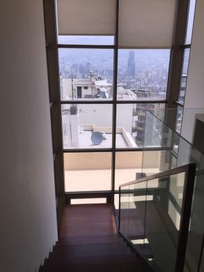 Apartments in Achrafieh - Duplex For Sale Achrafieh