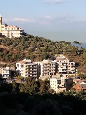 Apartments in Kfar Chima - شقة صغيرة غير مفروشة للايجار في كفر شيما