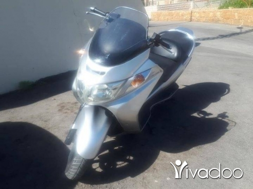 Aprilia in Baabdat - For sale skywave 2005 ajnabiye