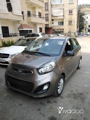 Kia in Nabatyeh - سياره ممتازه للبيع ٢٠١٤