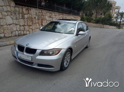 BMW in Nabatyeh - BMW