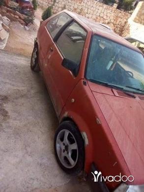 Nissan in Saida - نيسان ميكرا