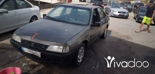 Peugeot in Jbeil - Peugeot
