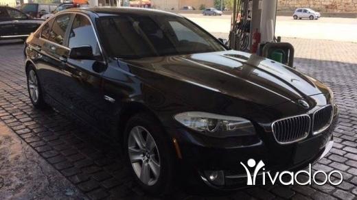 BMW in Amchit - 2013 bmw 528