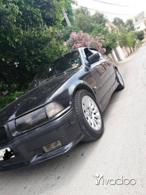 BMW in Nabatyeh - Boy 1996 328 double