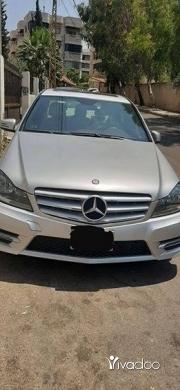 Mercedes-Benz in Choueifat - مرسيدس c250