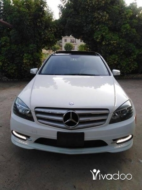 Mercedes-Benz in Nabatyeh - C 300 2011 non 4matic