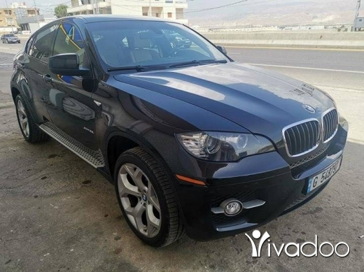 BMW in Beirut City - Bmw x6 3.5 xdrive