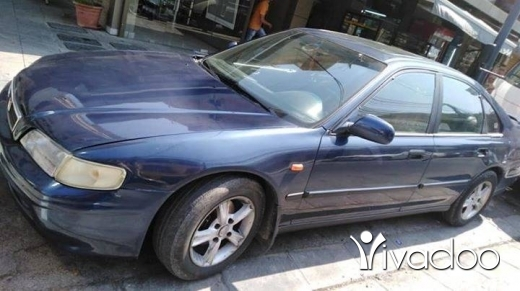 Honda in Srifa - Honda accord model 1997 full option
