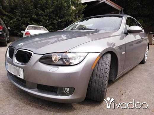 BMW in Beirut City - Bmw 328 coupe 2008