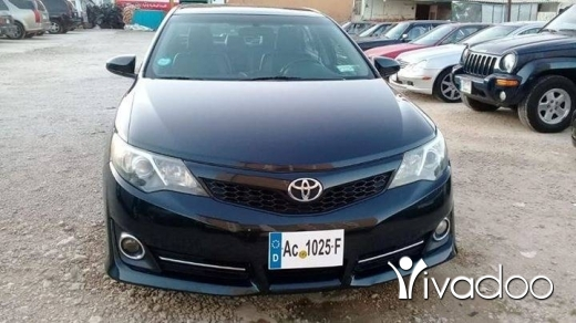 Toyota in Beirut City - Toyota camry