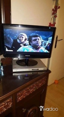 Other TV, DVD & Video in Tripoli - تي في سامسونغ 22 انش