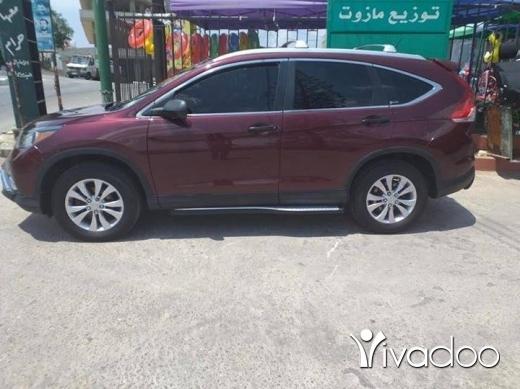 Honda in Beirut City - Crv 2012 lx 4wd