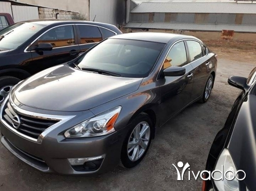 Nissan in Beirut City - Nissan altima 2015 S