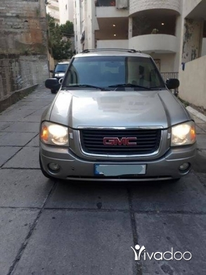GMC in Beirut City - GMC envoy 2002