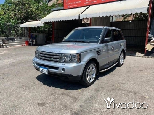 Land Rover in Beirut City - Range rover 2006 immaculate condition