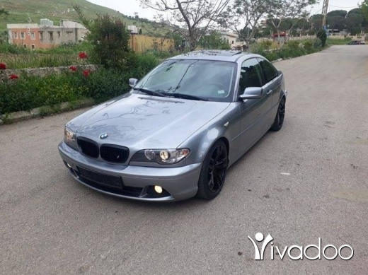 BMW in Beirut City - for sale 2004 bmw 330