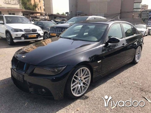 BMW in Beirut City - 325i 2006