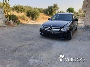 Mercedes-Benz in Berqayel - C350