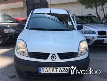 Renault in Majd Laya - Renault kango mod 2008