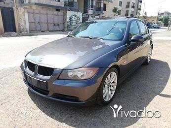 BMW in Tripoli - BMW 325 2006