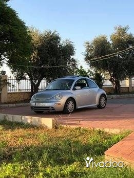 Volkswagen in Tripoli - Beetle 2005