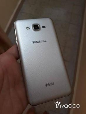 Samsung in Tripoli - ج٧ كور ١٦ جيغا  .