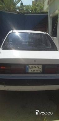 Mitsubishi in Saida - متسوبيشس موديل ٩٠