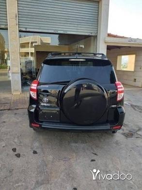 Toyota in Rayak - رافور