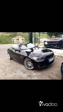 BMW in Baabdat - For sale bmw 335 2007