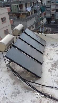 Other in Saida - طاقة شمسية مستعملة عدد 2 اللوحات