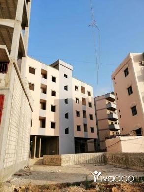 Apartments in Tripoli - بيع شقق في منطقة هادئة بجبل البداوي