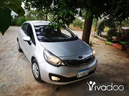 Kia in Nabatyeh - kia , model 2012