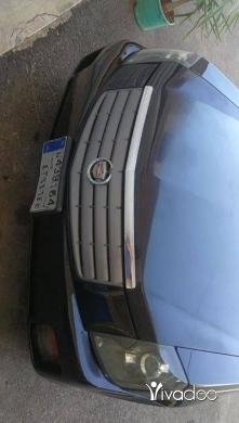 Cadillac in Zahleh - كاديلاك كلاس سي تي اس