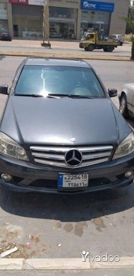 Mercedes-Benz in Saida - Mercedes C300 2010