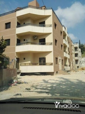 Apartments in Haret Saida - شقة للبيع