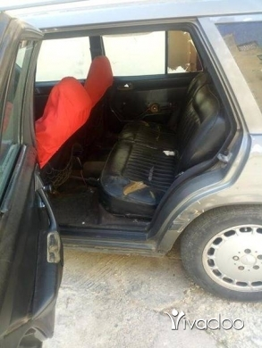Mercedes-Benz in Beirut City - سياره انقاض مرسيدس ستيشن 300بداشغل من برا موتيرفيتيس تمام اوتوماتيك