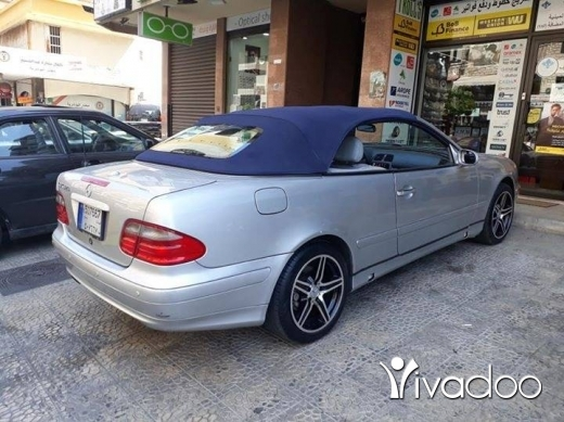 Mercedes-Benz in Borj Hammoud - FOR SALE OR TRADE