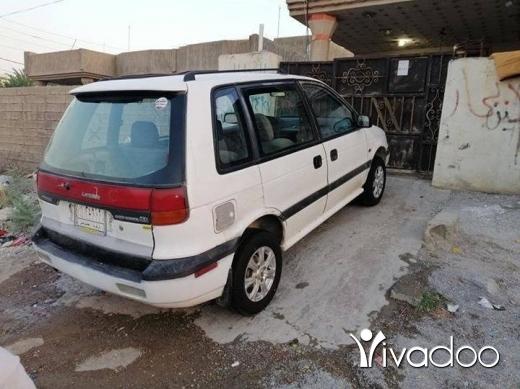 Other in Port of Beirut - سياره للبيع مسيو بوشي موديل 1992 للبيع السعر26 ابي مجال
