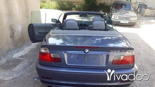 BMW in Menyeh - BMw