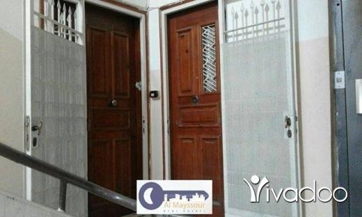 Apartments in Tripoli - للبيع شقة قرب إشارة المئتين