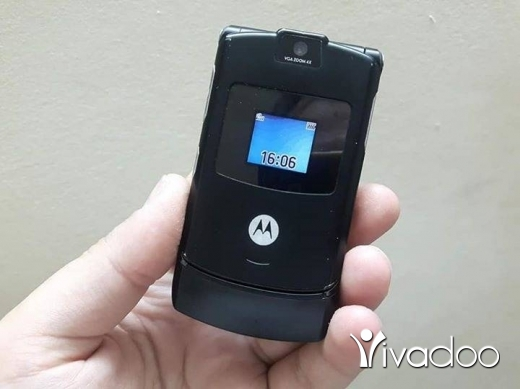 Other in Port of Beirut - Motorola V3 black