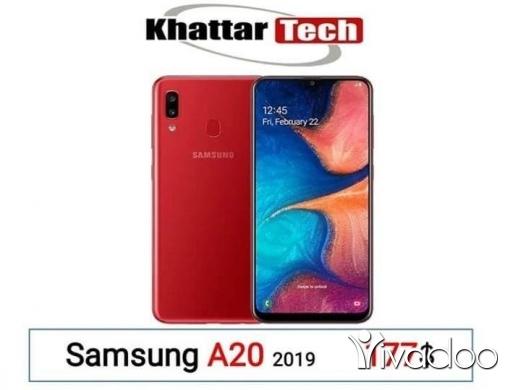 Samsung in Tripoli - Samsung A20 2019