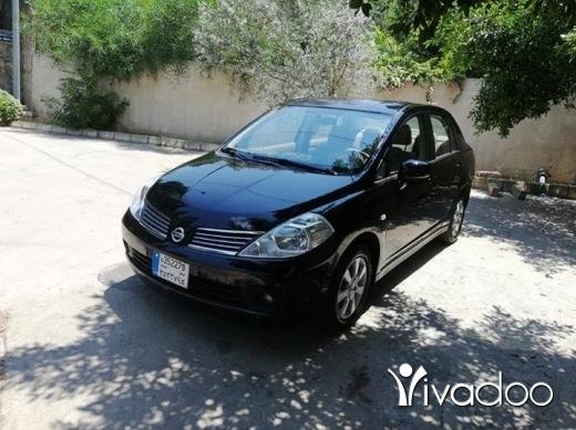 Nissan in Baabda - Nissan tida 2009