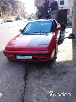 Honda in Port of Beirut - هوندا بلوريد سياره مش ناقصها برغي ١٧٠٠ وقابل للتفاوض ٨٩