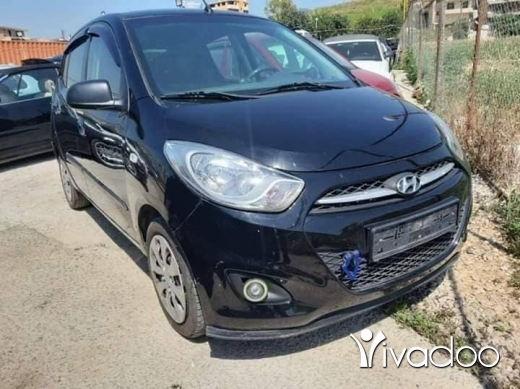 Hyundai in Damour - I10 model 2013