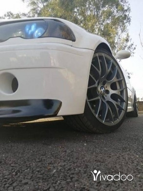 BMW in Dbayeh - E46 M3
