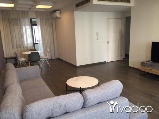Apartments in Achrafieh - 100 m2 studio (apartment) for rent in Achrafieh / Sassine Area