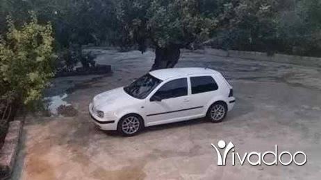 Volkswagen in Berqayel - Golf 4 2003